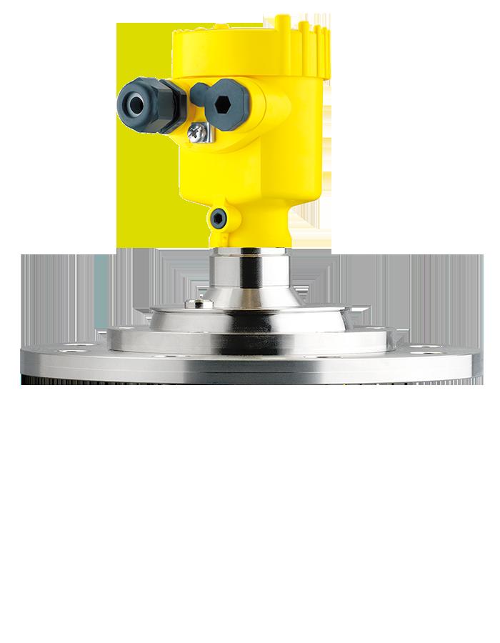 F-PS69-Radarsensor_Fuellstandsmessung_VEGAPULS69-Schwenkhalterung-V01